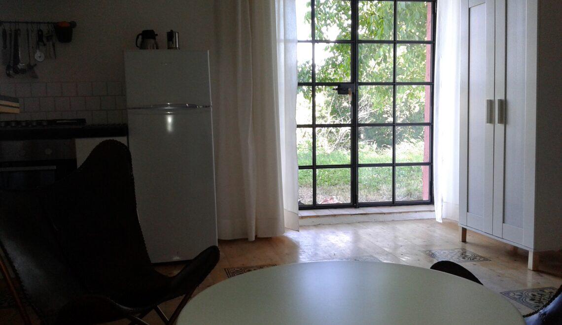 appartement Oggi